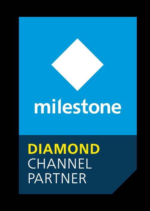 Proud to be a Milestone Diamond Partner