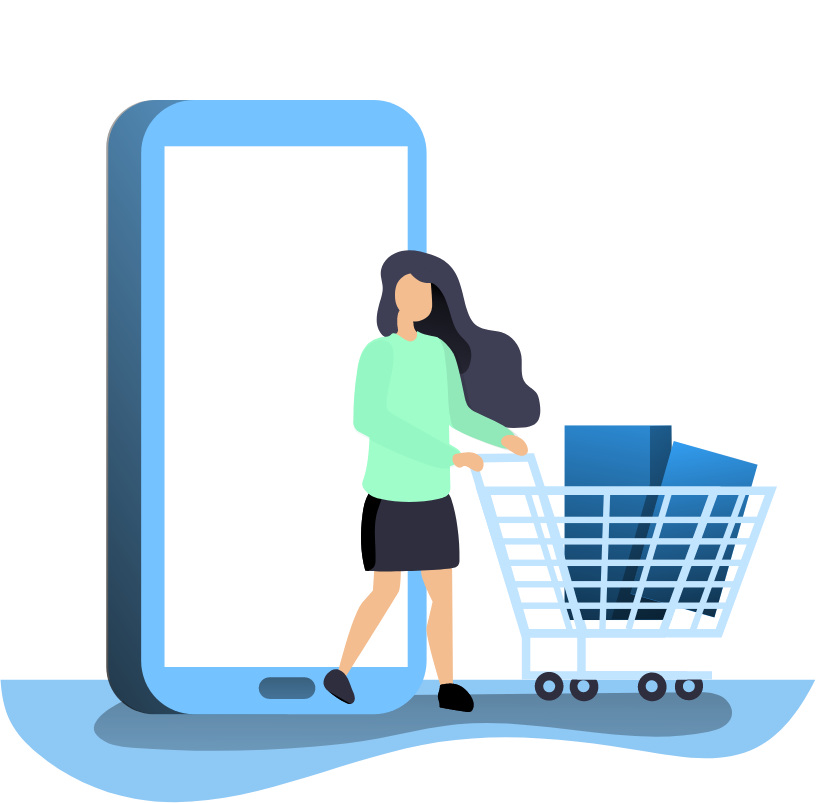 Online shopping _Monochromatic@2x