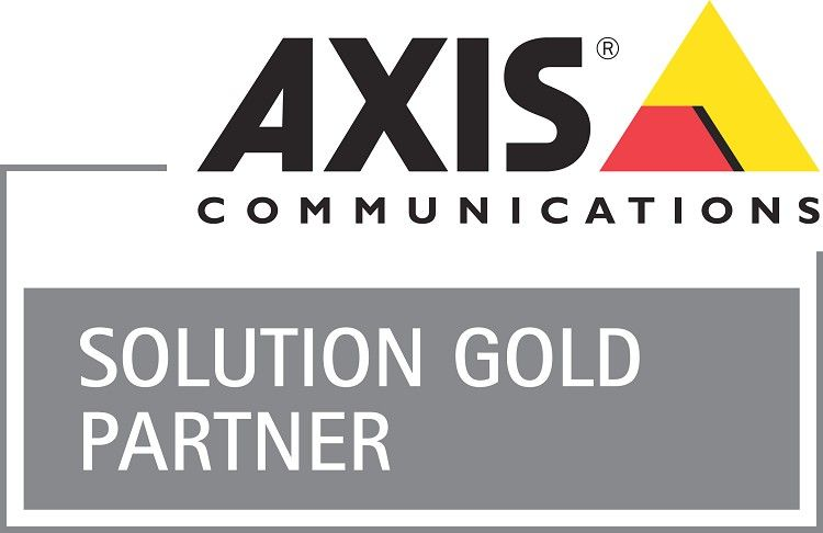 Proud to be an AXIS Gold Solutions Partner